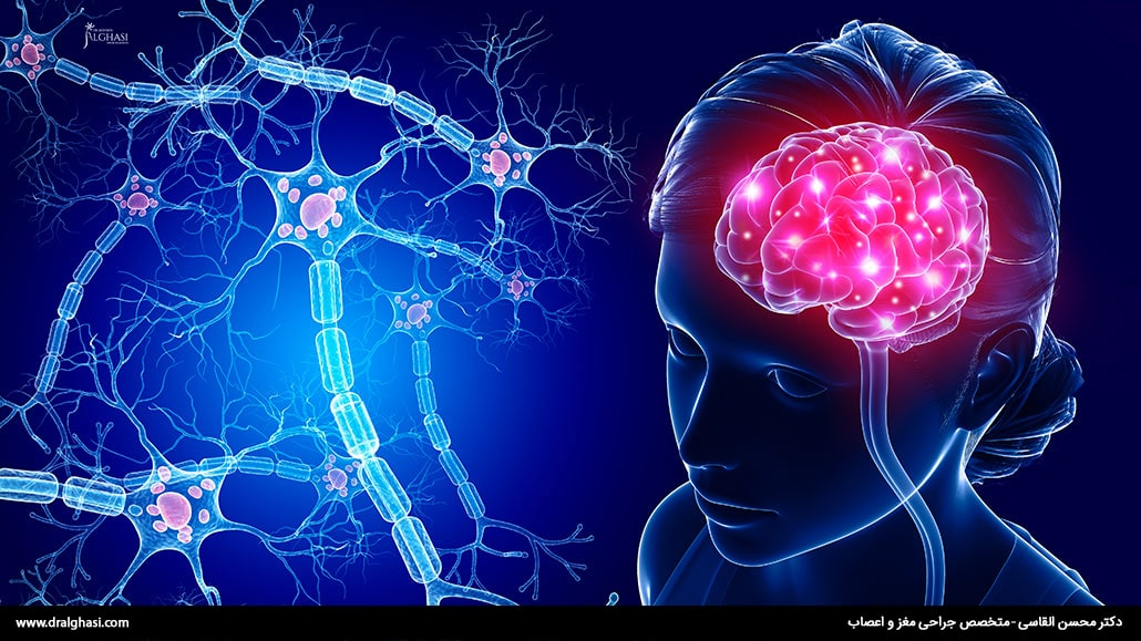 عوارض مغزی ناشی از ابتلا به کرونا